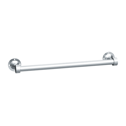 towel bar modern 0755ss towel bar heavyduty surface mounted stainless steel american