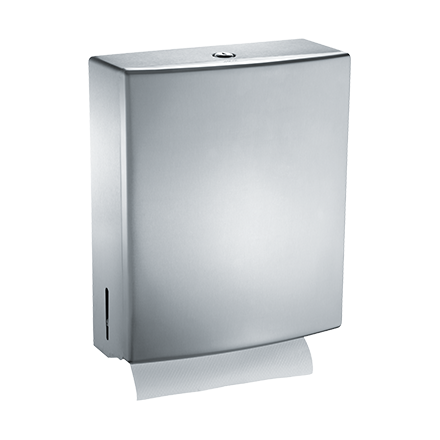 paper towel. 20210 Roval  Paper Towel Dispenser Surface Mounted Product Categories Dispensers American Specialties