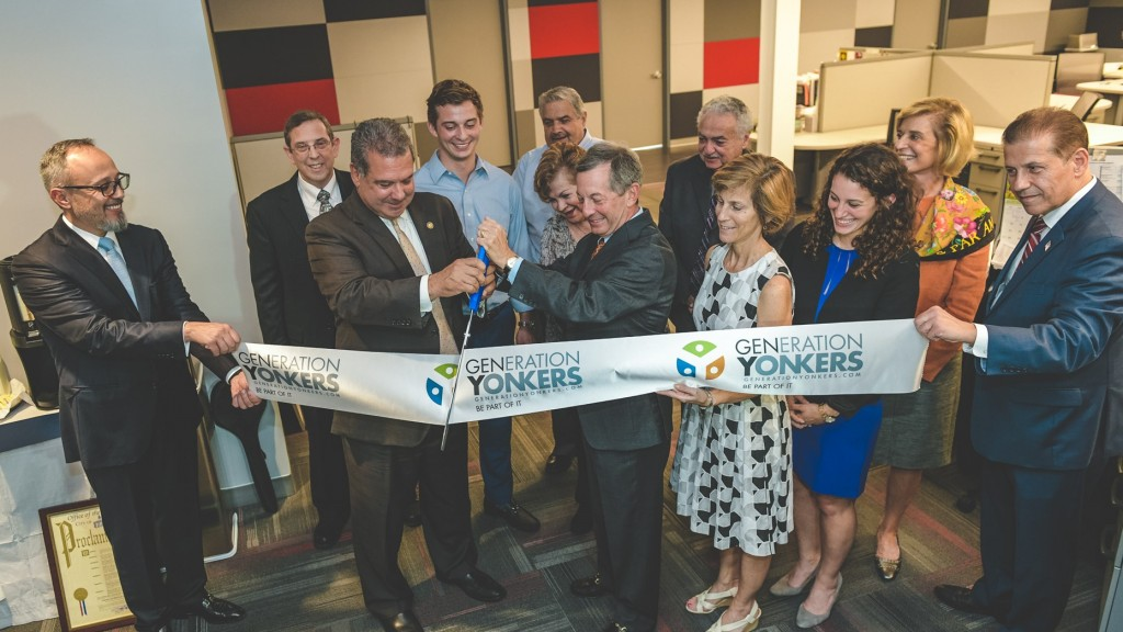 ASI Group Yonkers Ribbon Cutting Ceremony_10.11.18