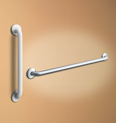 all asi grab bars are made in compliance with ada guidelines for strength various feature satin finish 18 gauge type 304