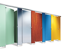 American Specialties American Specialties - Bathroom partitions chicago