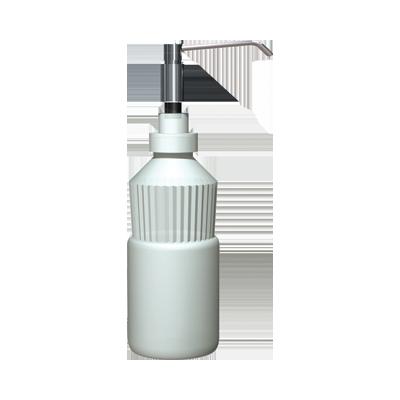 0336 Vanity Foam Soap Dispenser_400x400