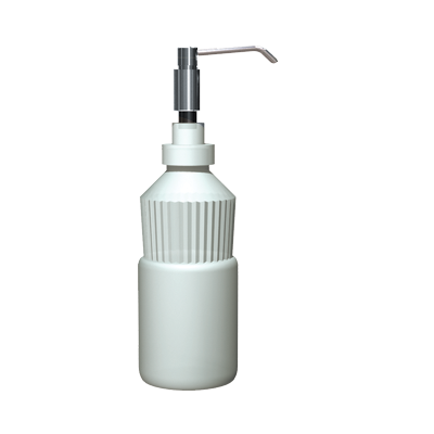 0336 Vanity Foam Soap Dispenser_4in_400x400