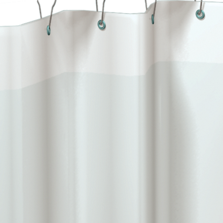 1200 V Shower Curtain
