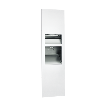 64672-1-00_ASI-Piatto_3in1-Paper-Towel-Dispenser-High-Speed-Hand-Dryer-And-Waste-Recptacle@2x