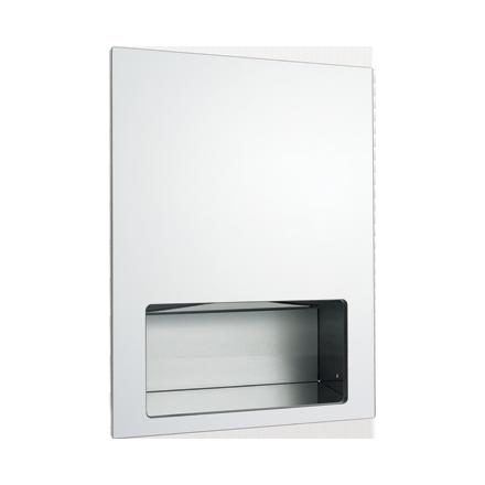 Flush Front 6457 White_440x440