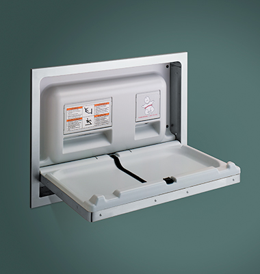 Baby Changing Stations Archives American Specialties